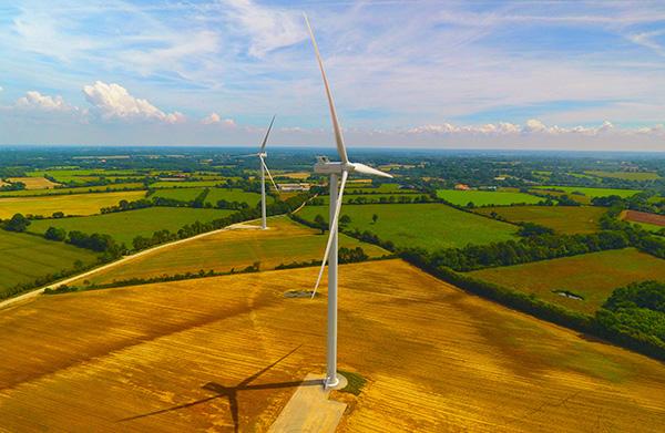 obligations vertes energie renouvelable