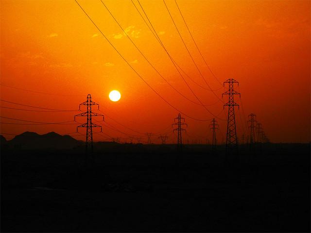 La dérégulation du marché de l'énergie