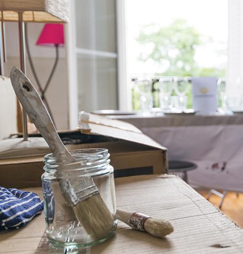 Prévoyez dans votre checklist déménagement
