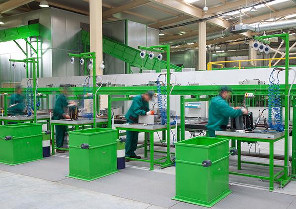 panneau solaire photovoltaique recyclage