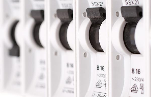 coupure de courant disjoncteur