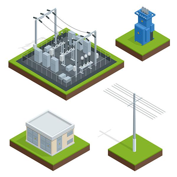 Comment fonctionnent les nouvelles centrales électriques ?