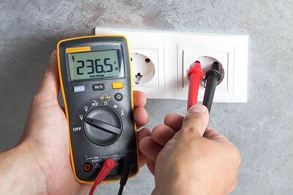 Les différents types de puissance électrique