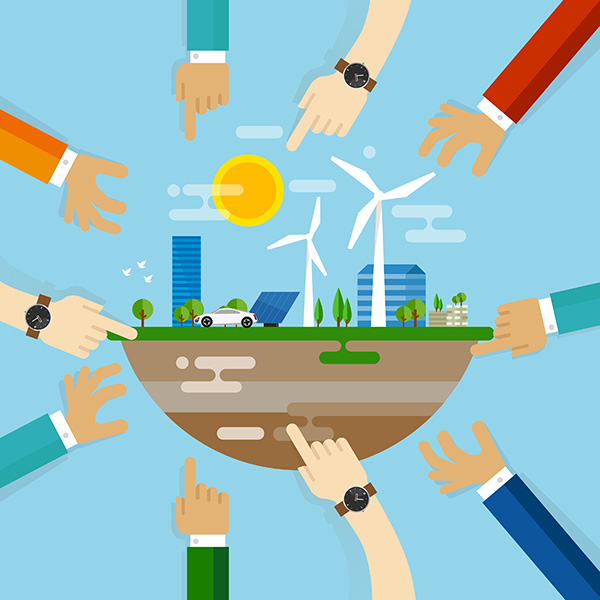 Définition de la Programmation pluriannuelle de l'énergie