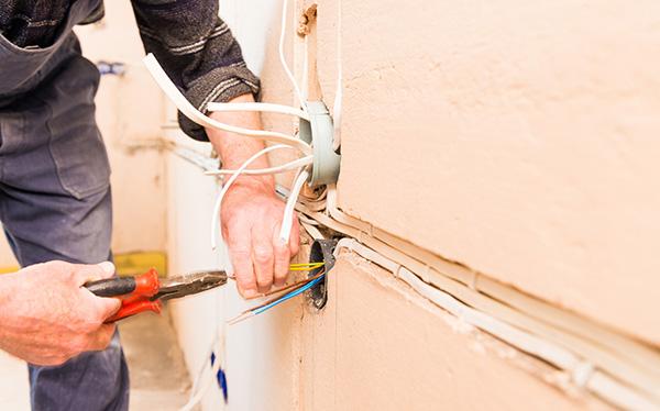 renovation alimentation electrique maison