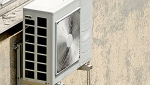climatisation r versible gainable avantages et. Black Bedroom Furniture Sets. Home Design Ideas