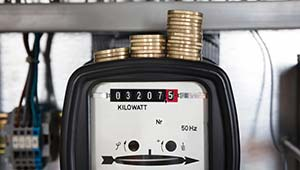 Le compteur d lectricit ou de gaz pour les nuls les bases du compteur le - Combien coute un changement de compteur edf ...