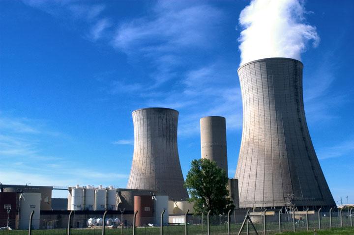 Comment fonctionnent les énergies nucléairesen France