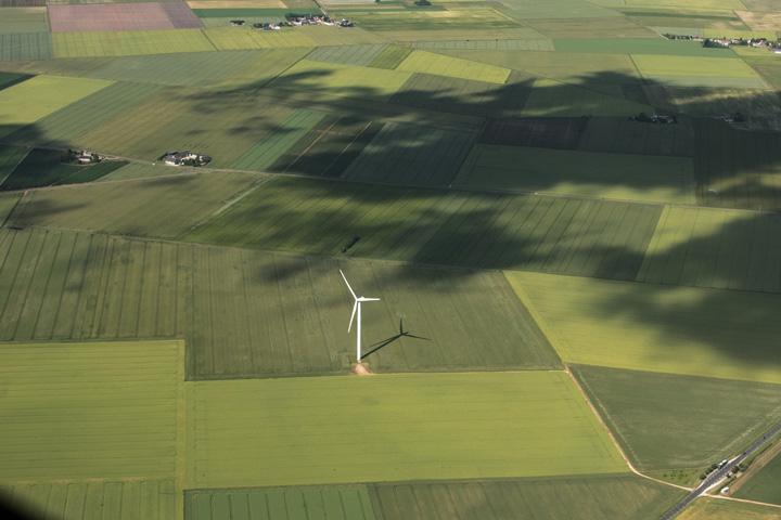 Évolution du prix de l'électricité en France