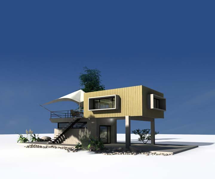 Les normes relatives aux maisons basse consommation d'énergie