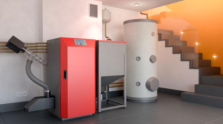 Pourquoi choisir une chaudi re mixte direct energie Choisir une chaudiere