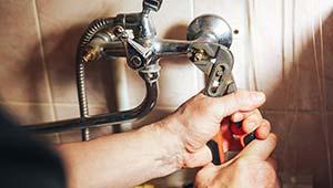 Compteur d eau mode d emploi total direct energie - Raccordement eau maison neuve ...