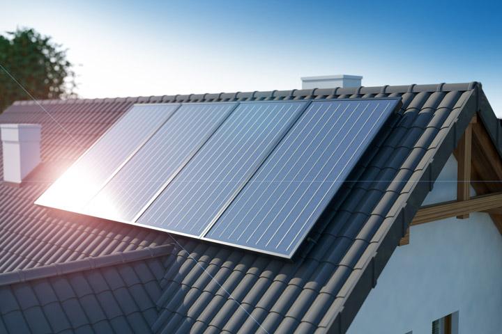 Quel est le prix des panneaux solaires direct energie for Prix des panneaux solaires