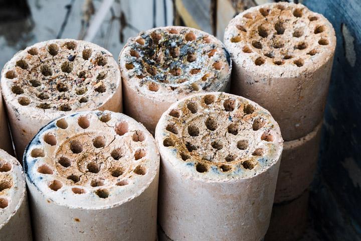 Fonctionnement de l'énergie biomasse
