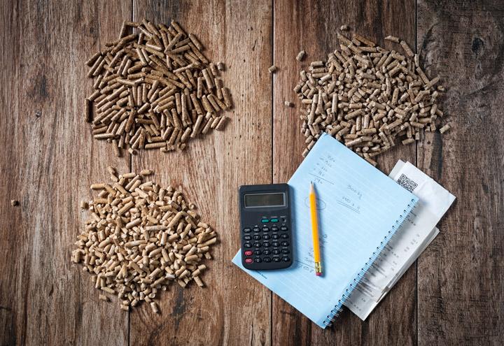l'énergie biomasse en chiffres, ça donne quoi