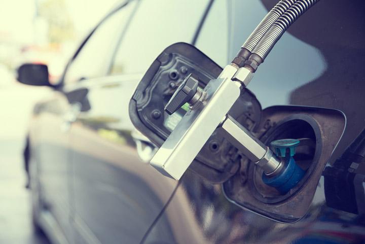 L'histoire du GNC : le gaz dans la production automobile