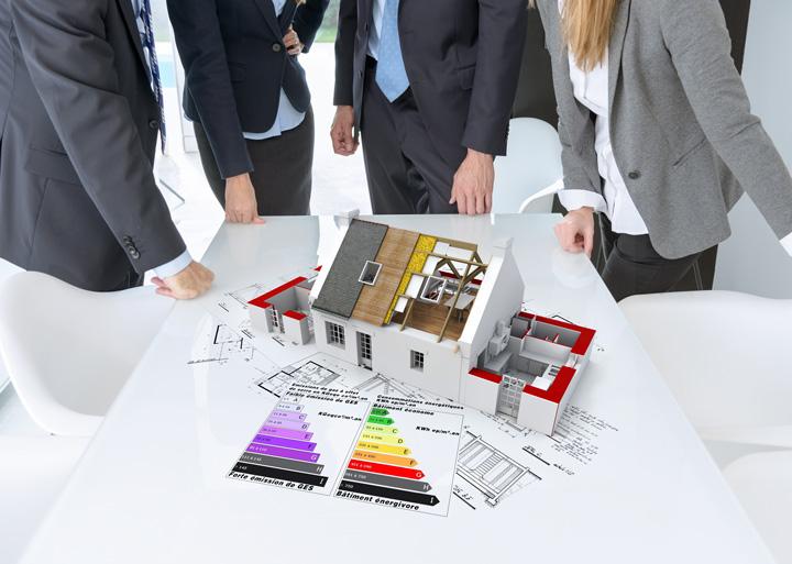 Comment isoler sa toiture direct energie - Isoler sa maison par l interieur ...