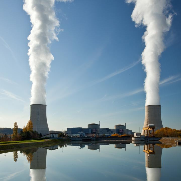La France et la fission nucléaire