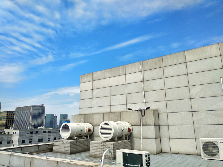 La Ventilation Mecanique Repartie Vmr Un Bon Choix Direct Energie