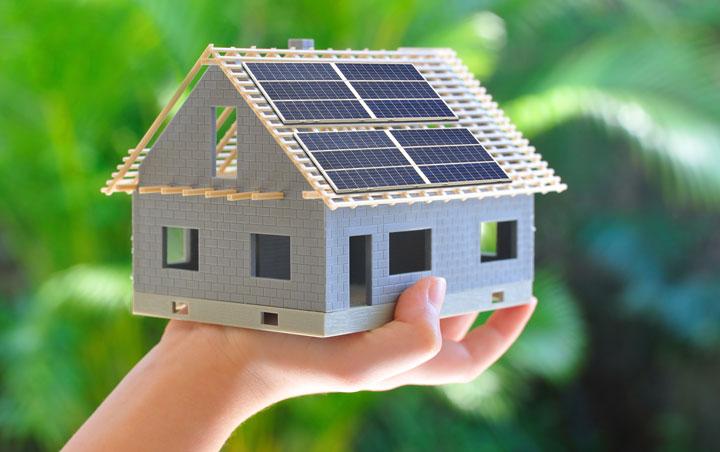 La maison à énergie positive