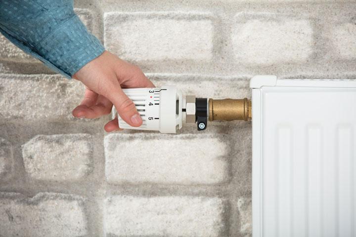 Le chauffage au gaz ou électrique