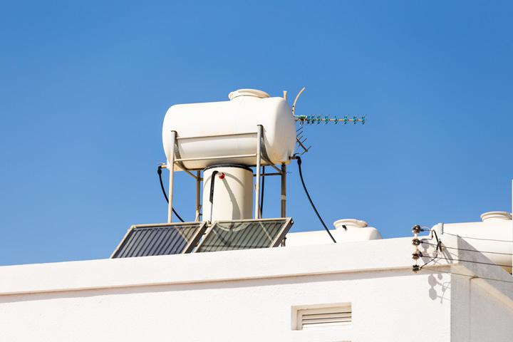 le chauffe eau solaire une solution propre et efficace direct energie. Black Bedroom Furniture Sets. Home Design Ideas