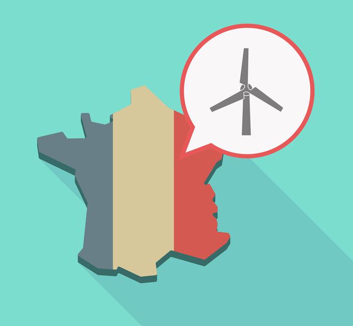 Le modèle de développement et l'avenir de l'éolien en France