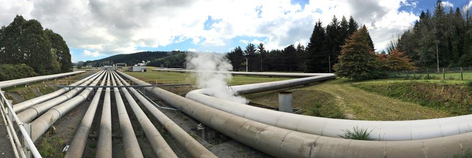 Le principe de la géothermie