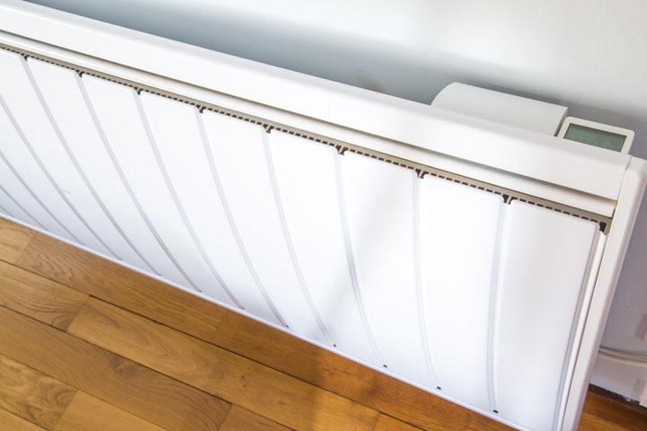 Prix radiateur électrique à inertie