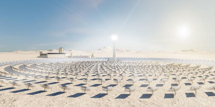 Quels sont les avantages et inconvénients de l'énergie solaire thermique?