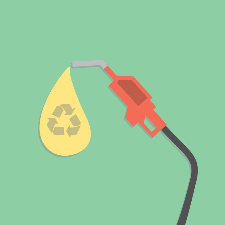 Les avantages et les inconvénients du GNC gaz