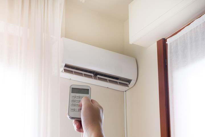 économie d'énergie dans une maison