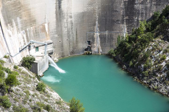 Les inconvénients de l'énergie hydraulique