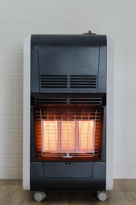 comment choisir son chauffage d appoint au gaz total direct energie