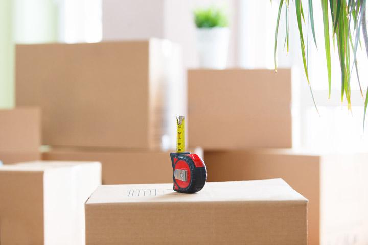 Les solutions pour réduire le coût d'un déménagement