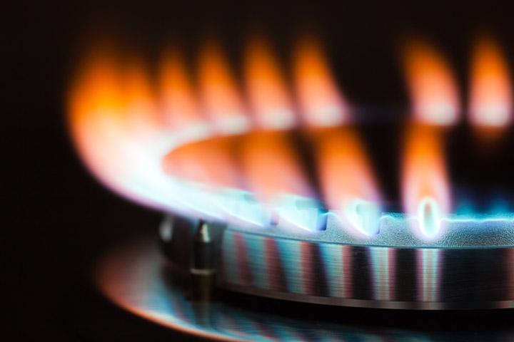 calcul consommation gaz