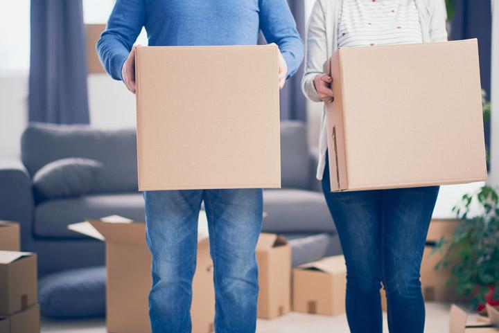 Prime de déménagement pour personne handicapée