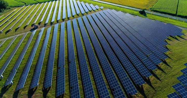comment produire de l'électricité solaire