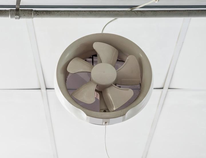 Quels sont les avantages d'un déstratificateur d'air?
