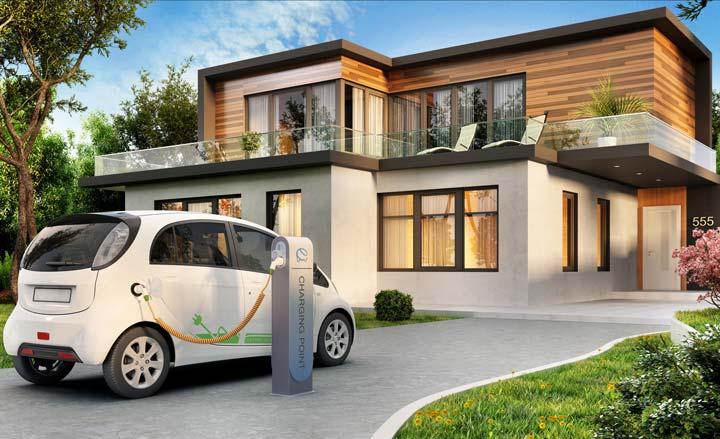 Le coût d'une voiture électrique