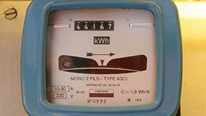 Le compteur d lectricit ou de gaz pour les nuls les for Lire un compteur edf