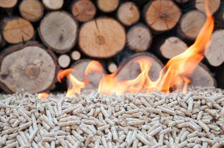 avantages et inconvénients de l énergie biomasse