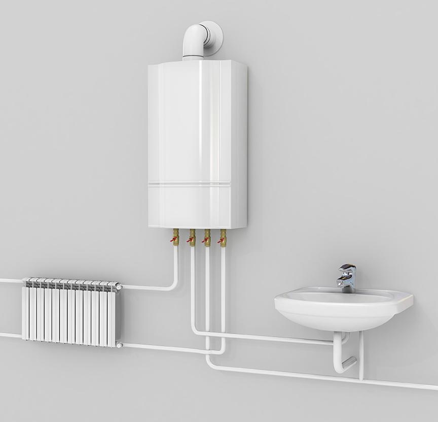 À quoi sert le chauffe-eau à gaz ?
