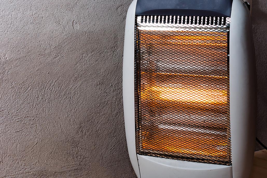 Comment fonctionne le radiateur à infrarouge