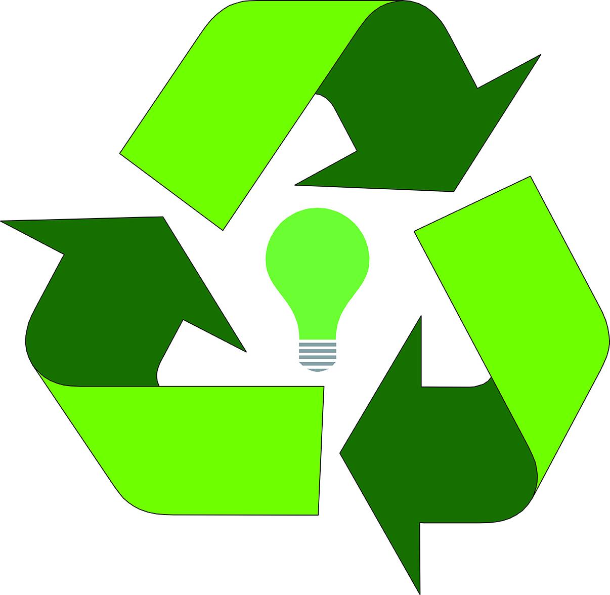 Comment recycler les anciennes ampoules ?