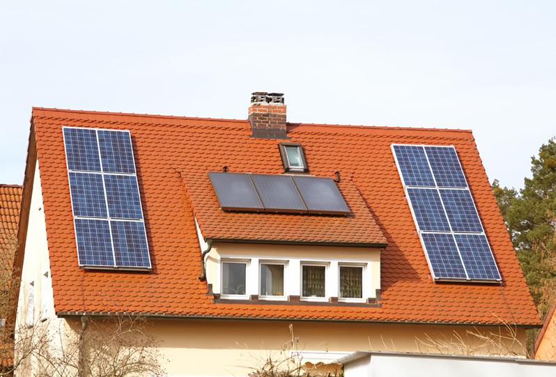 Dans quels cas un capteur solaire à air peut-il être judicieux