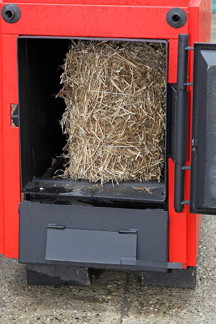 Financement des chaudières biomasse