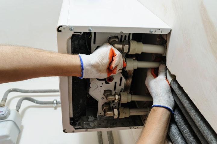 Raccordement au gaz naturel d une maison neuve mode d for Raccordement gaz maison neuve