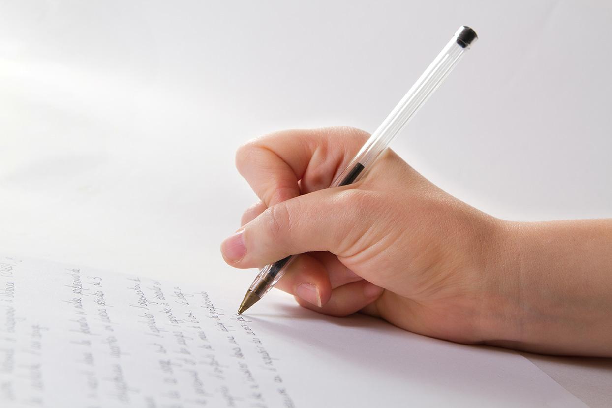 Le contenu d'une lettre pour quitter son logement sans préavis