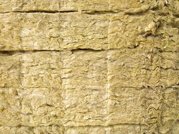 Les avantages de la laine de roche